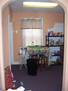 22 Maple Street Peter Clark student rentals