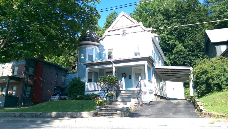 17 West Street Peter Clark student rentals