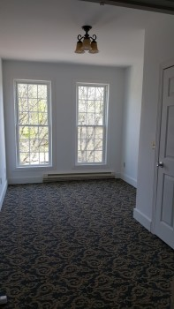 273 Main Street window room