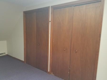 5 Myrtle Avenue Double Closet Room
