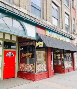 244 Main Street Peter Clark student rentals