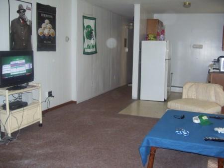 5 Myrtle Avenue living room