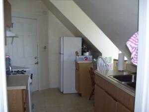 Apartment #7