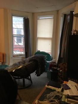 7 Otsego Street apartment with window