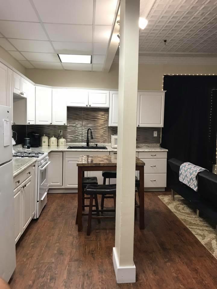 Apartment #3E, 244 Main Street Peter Clark student rentals