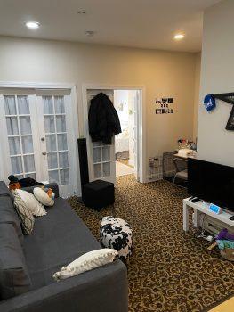 Apartment 2F