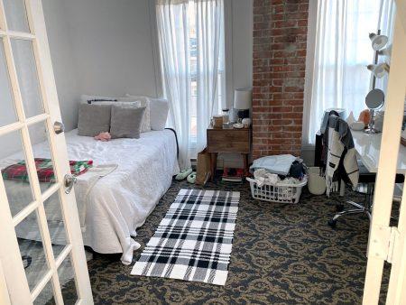 Apartment 3R