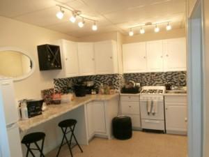 Apartment #4