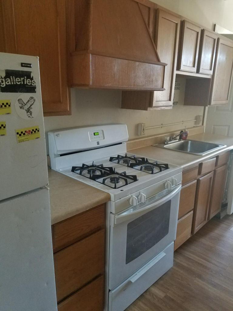 Apartment 2D, 244 Main Street Peter Clark student rentals