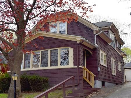 21 Myrtle Avenue Peter Clark student rentals