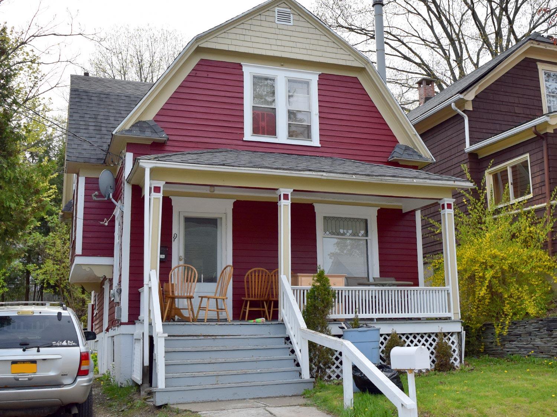 19 Myrtle Avenue Peter Clark student rentals