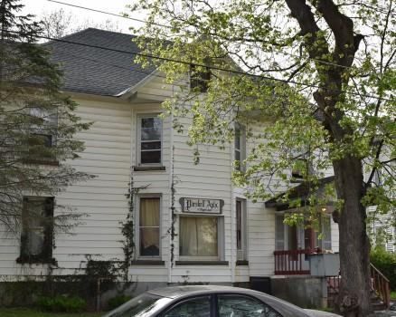 5 Myrtle Avenue Peter Clark student rentals