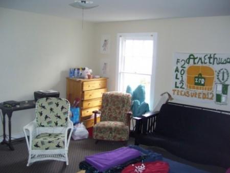 Apartment #1