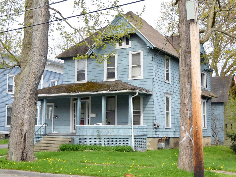 14 Watkins Avenue Peter Clark student rentals