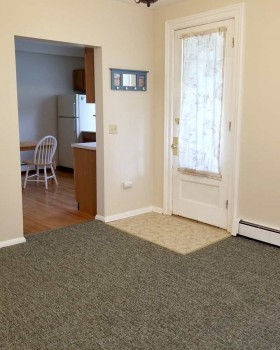 33 Grove Street Peter Clark student rentals