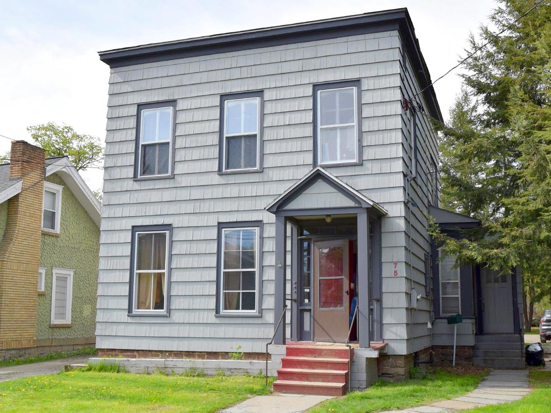 75 Center Street Peter Clark student rentals