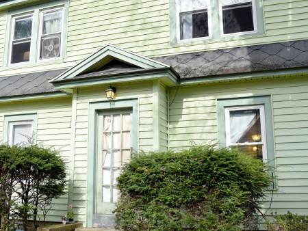 2 Brook Street Peter Clark student rentals