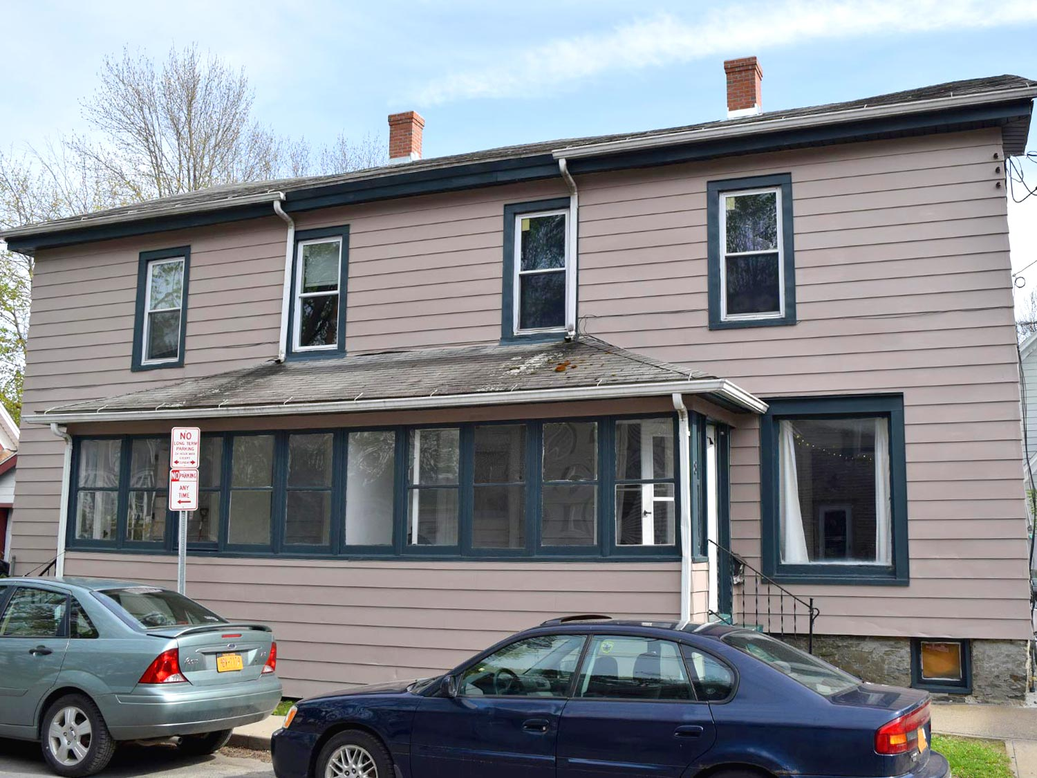 8-10 Hill Place Peter Clark student rentals