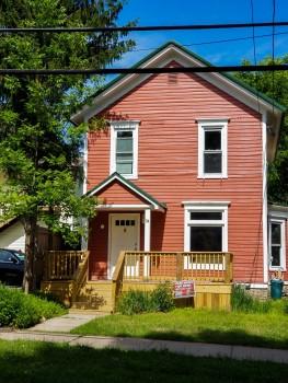 74 Elm Street Peter Clark student rentals