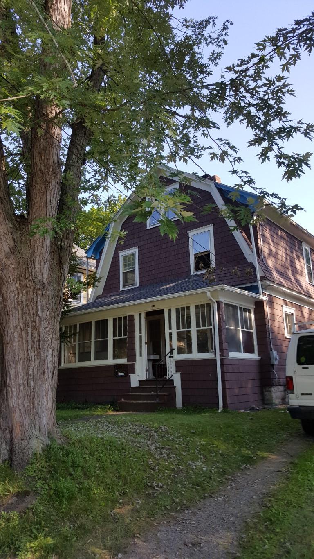 15 Spruce Street Peter Clark student rentals