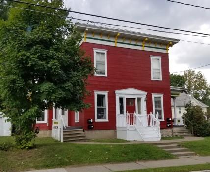 21-23 Church Street Peter Clark student rentals
