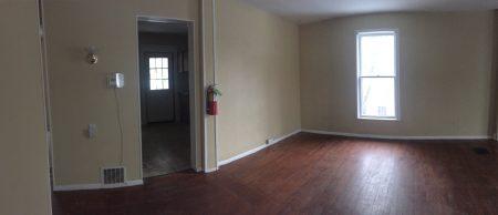 Apartment #2, 9 Tilton Avenue Peter Clark student rentals