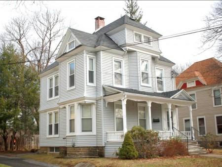 33 Cedar Street Peter Clark student rentals
