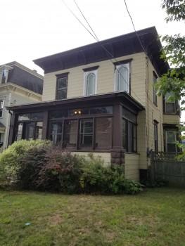 24-26 Academy street Peter Clark student rentals